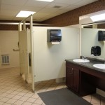 Restrooms - Photo2